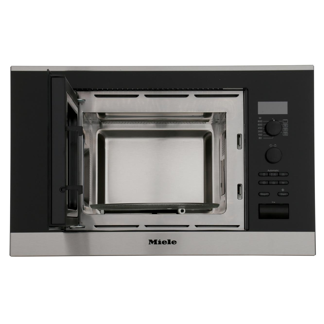 miele built in coffee maker instructions