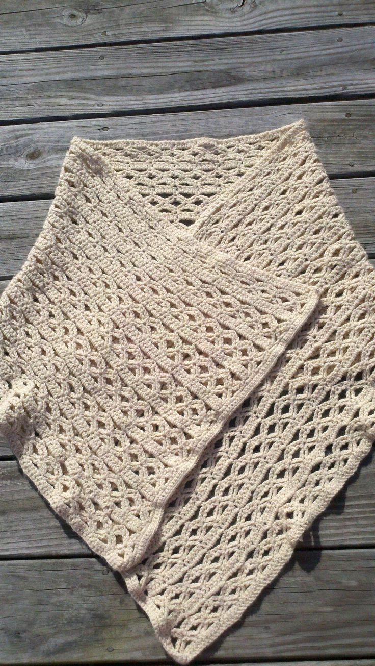 how to make a prayer shawl instructions