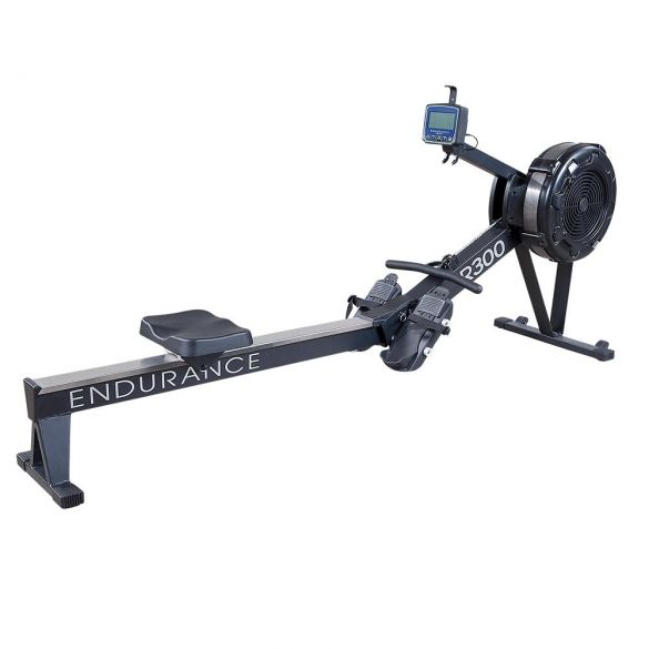 concept 2 rower instructions