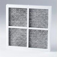 lg fresh air filter replacement instructions