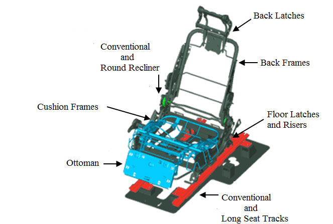 four track lite instructions