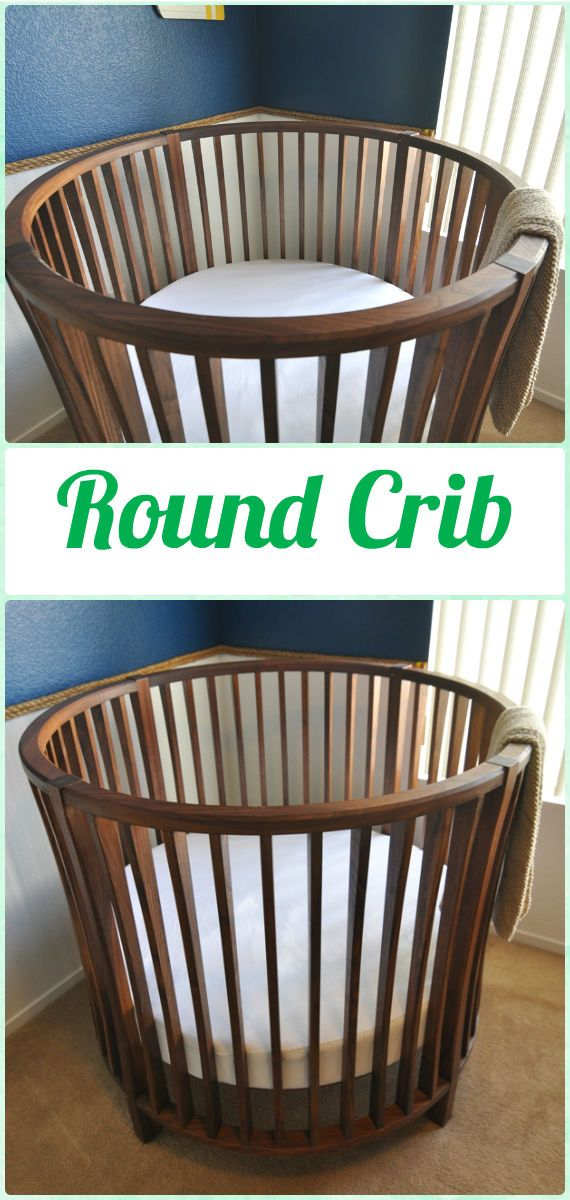 baby cache crib assembly instructions