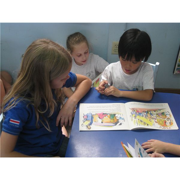 adapting instruction for students with special needs
