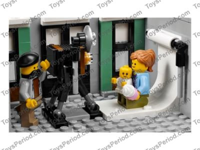 lego assembly square instructions