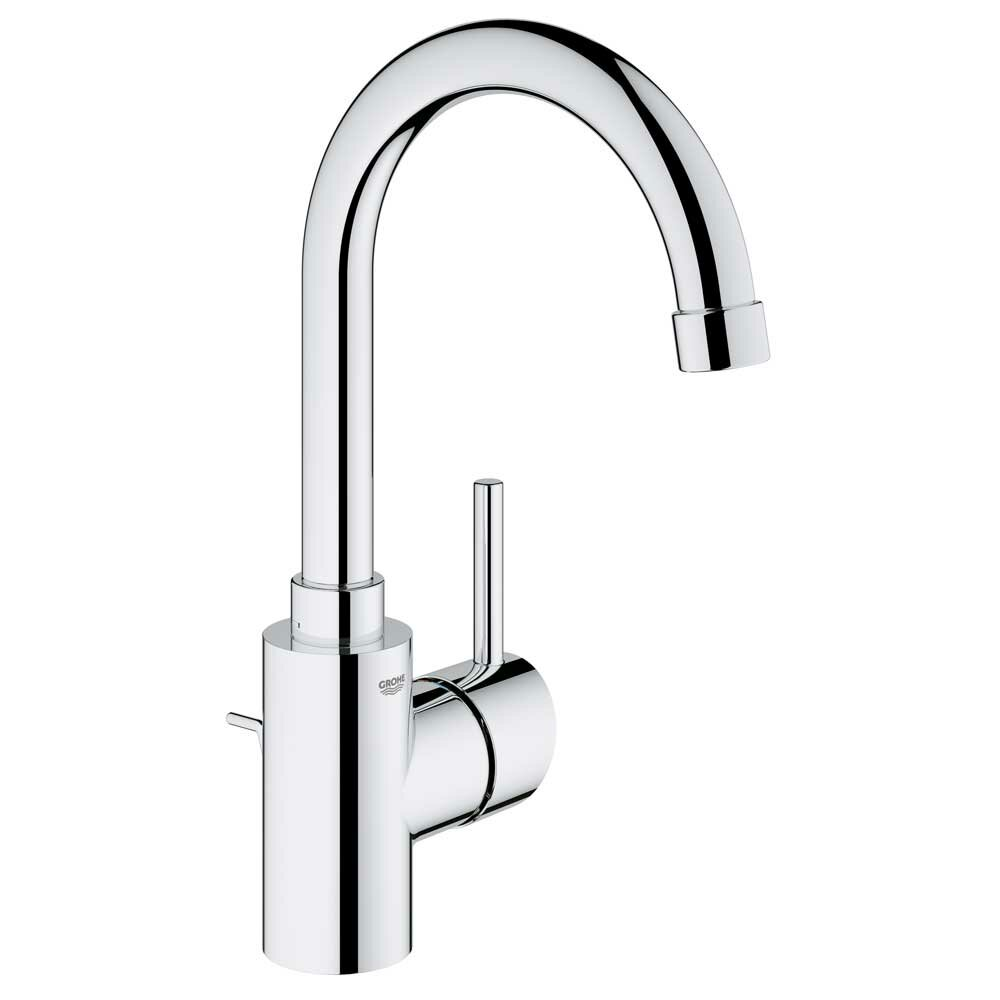 grohe bathroom faucets installation instructions