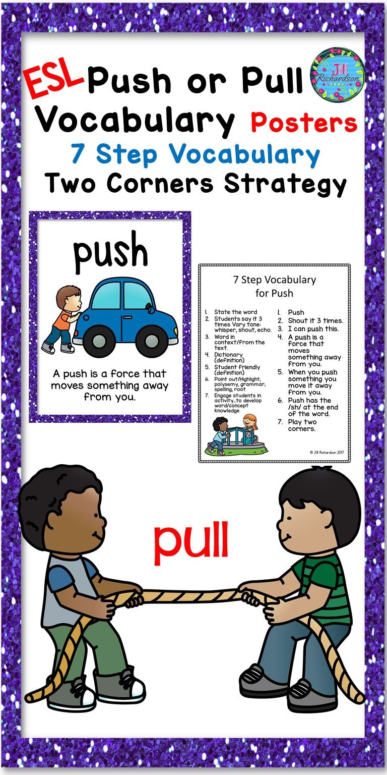 language instruction for newcomers
