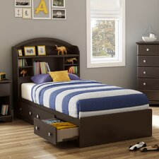 south shore twin mates bed assembly instructions
