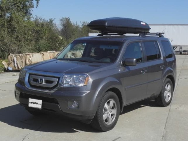 ford escape roof rack instructions