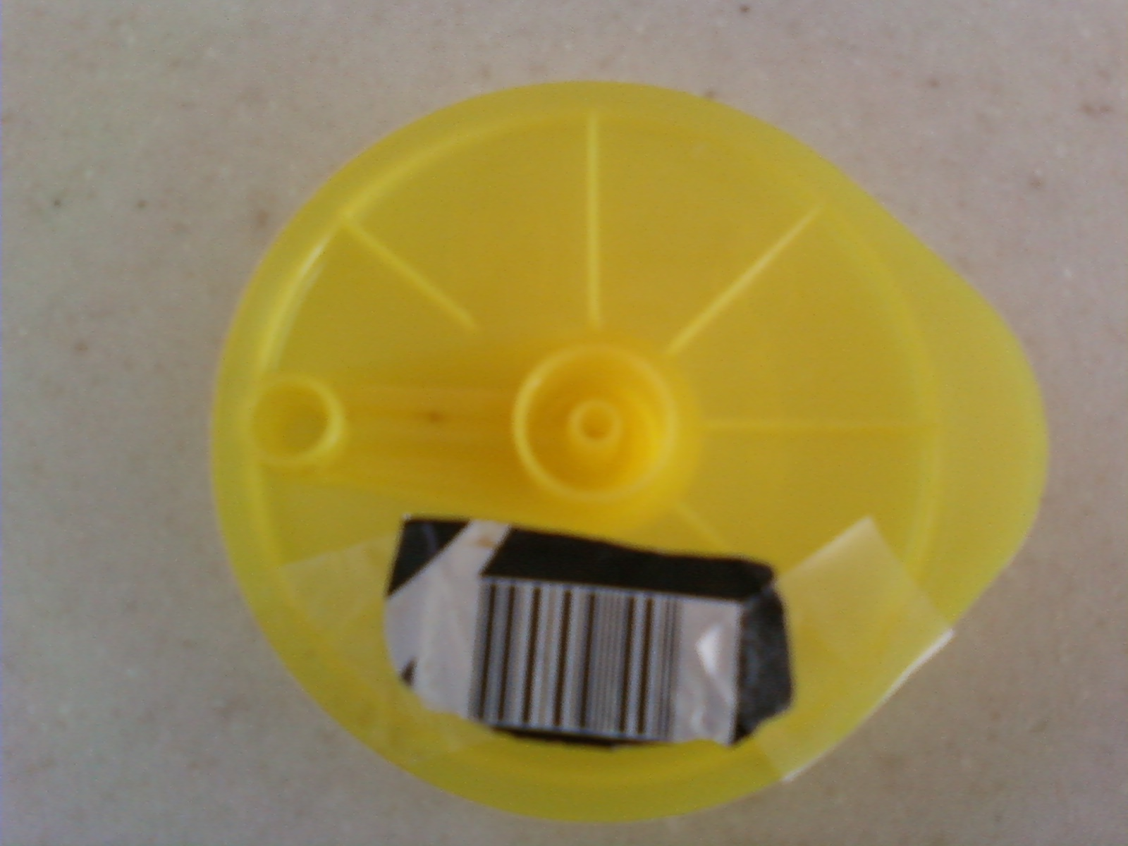 bosch tassimo cleaning disc instructions
