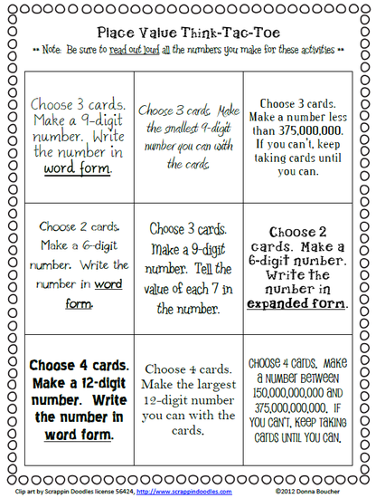 differentiated instruction examples for social studies