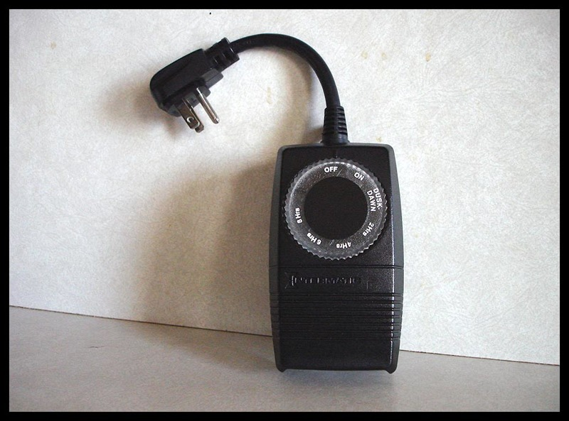 intermatic timer hb51r instructions
