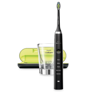 philips sonicare toothbrush instructions