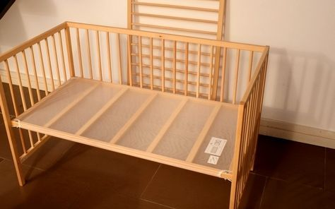 sleigh crib assembly instructions