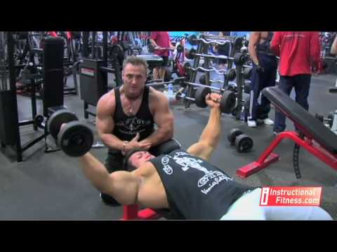 total gym instructional video